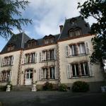 Hotel Pictures: Le Chateau De Montmireil, Canisy