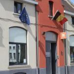 Brussel Hello Hostel,  Brussels