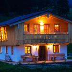 Hotel Pictures: Chalets Ettlerlehen, Ramsau