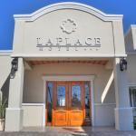 Fotografie hotelů: Laplace Hotel, Cordoba