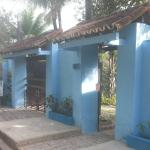 Hotel Pictures: Pousada Lua Azul, Arraial dAjuda