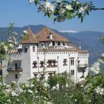 Schloss Paschbach, Appiano sulla Strada del Vino