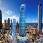 Hilton Surfers Paradise Residences, Gold Coast