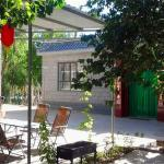 Longxin Youth Hostel, Dunhuang