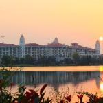 Country Garden Phoenix Hotel Chizhou,  Chizhou