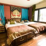 Little Chiengmai Boutique Inn,  Yangshuo