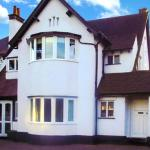Broad Oaks B&B, Solihull