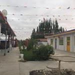 Tianranju Farmstay, Zhongwei