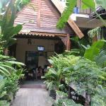 Eco House, Bangkok