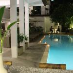 Palm Tree Boutique Hotel,  Phnom Penh