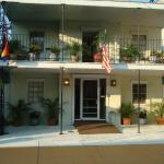 Empress Hotel, New Orleans