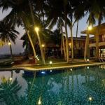 Hotel Pictures: Yelin Hetai Seaview Hotel, Wenchang