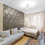 Apartment on Kartashova 3,  Tomsk
