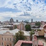 Garni Apartments Sibiria, Perm