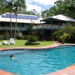 Foto Hotel: Riviera Bed & Breakfast, Gold Coast