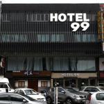 Hotel 99 SS2 Petaling Jaya,  Petaling Jaya