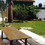 Casa Egizia, Arenella