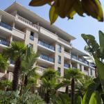 Appartement 2 Pièces Meublé Bord De Mer, Cannes