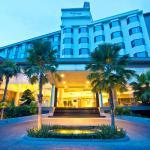 The Grand Riverside Hotel, Phitsanulok