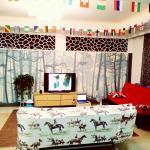 Horse Hostel, Xian