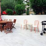 Apartments Ferreri, Maslenica