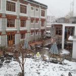 Hotel Rafica,  Leh