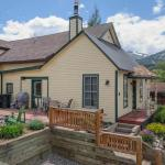 Callisto's Cottage,  Breckenridge