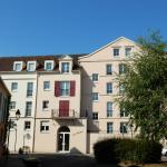 Hotel Pictures: Appart Port Cergy, Cergy