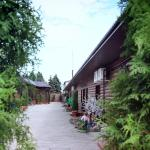Hotel Usadba, Georgiyevsk
