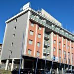 Idea Hotel Torino Mirafiori,  Turin