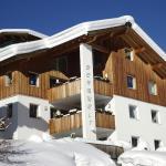 Haus Bergwelt - Appartements,  Lech am Arlberg