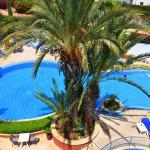 Golden Beach Appart'hotel, Agadir