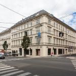 Vienna Stay Apartments Belvedere, Vienna