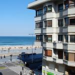 Playa Gros - IB. Apartments,  San Sebastián