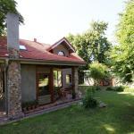 Guest House Darius ir Girėnas,  Palanga
