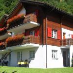 Hotel Pictures: Bel-Häx, Blatten bei Naters