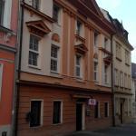 Apartment Zámecká, Děčín