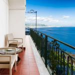 Residence Mareluna - Amalfi Coast, Vietri