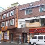 Kingkong Hotel Myeongdong,  Seoul
