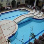 Hotel Pictures: Hotel Piscina Melgar, Melgar
