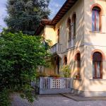 Casa Villa Gardenia, Marghera