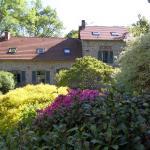 Hotel Pictures: Le Moulin de Teiteix, Saint-Avit-de-Tardes