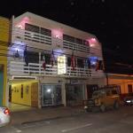 Hotel Pictures: Hotel Diaguitas Illapel, Illapel