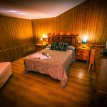 Hotel Pictures: Casa Rural Aguas Frías, La Omañuela