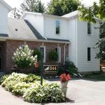 Brock Hollow Bed and Breakfast, Niagara on the Lake