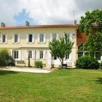 Hotel Pictures: Au Domaine du Chai, Génissac