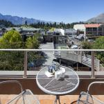 The Lofts Apartments, Queenstown