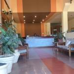 Hotel Viola, La Paloma