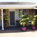Harbour Foreshore Motel,  Ulladulla
