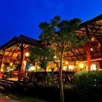 Ricci House Resort, Ko Lipe